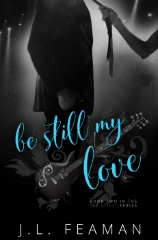 Be Still My Love JL Feaman E-Cover