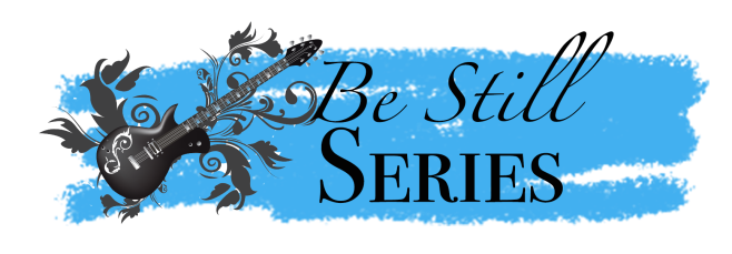 Be still Series logo